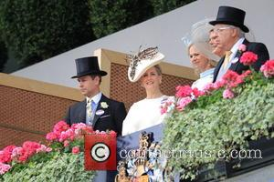 Sophie, Countess Of Wessex, Prince Edward and Earl Of Wessex