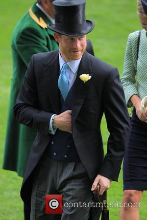Prince Harry Would Help Carry Jimmy Choo's Samples For Mum Diana