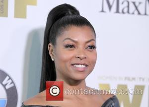 Taraji P. Henson - Women In Film Los Angeles Celebrates The 2016 Crystal + Lucy Awards Presented by Max Mara...