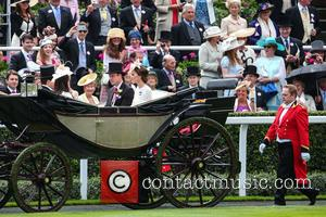 Prince William Duke Of Cambridge, Catherine Duchess Of Cambridge and Kate Middleton