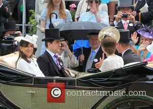 Catherine, Duchess Of Cambridge, Prince William and Duke Of Cambridge