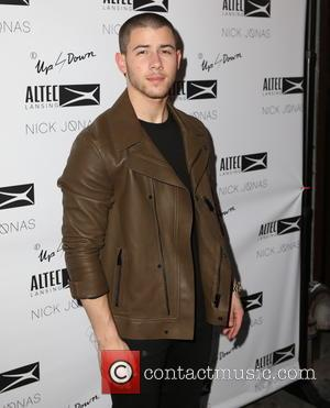 Nick Jonas Tackles The Wilderness With Bear Grylls