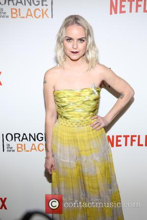 Taryn Manning: 'I'm Not Quitting Orange Is The New Black'