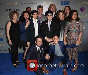 Star Jones, (l-r) Daniel Friedman, Melissa Plaut, Everett Arthur, Rae Tutera, Dr. Jillian T. Weiss and And Casts