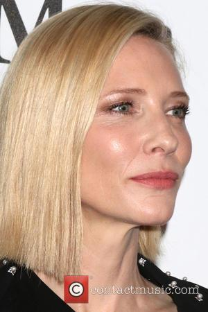 Cate Blanchett - Women In Film 2016 Crystal and Lucy Awards at the Beverly Hilton Hotel on June 15, 2016...