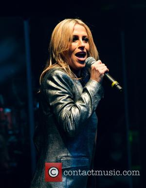 Nicole Appleton - Newly reformed girlband All Saints performs their first outdoor festival since the launch of their new single...