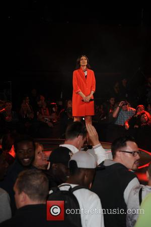 Emma Willis - Marco Pierre White Jnr is the second to be evicted from the Big Brother House at Elstree...