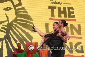 "Disney Accused Of ""Colonialism"" Over Trademark Of 'Hakuna Matata'"