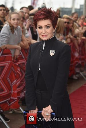 Why Might Sharon Osbourne Get Sacked From 'The X Factor'?