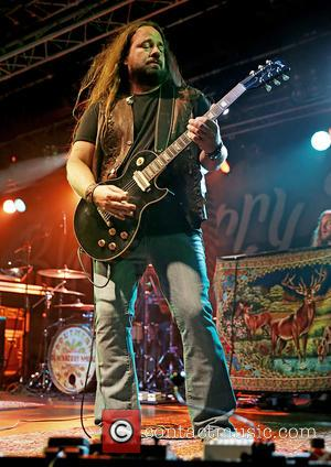Blackberry Smoke and Paul Jackson
