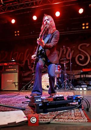 Blackberry Smoke and Charlie Starr