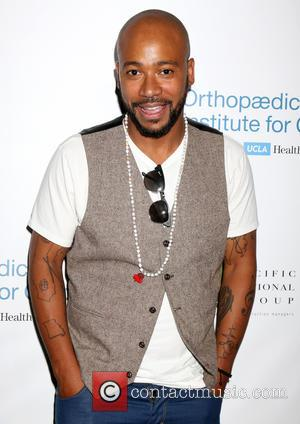 Columbus Short - Stand For Kids Gala at the 20th Century Fox Studios - Arrivals at New York Street, Twentieth...