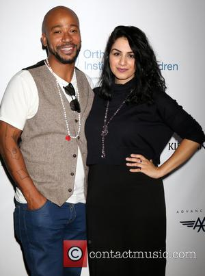 Columbus Short Engaged And Set To Become A Dad Again