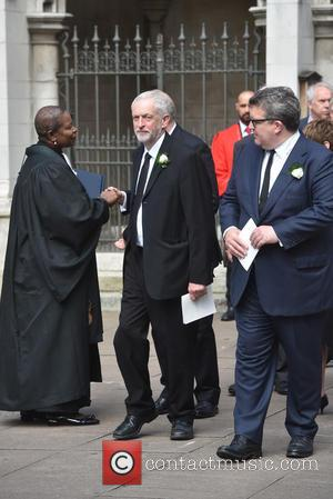 Jeremy Corbyn, Tom Watson and Baroness Scotland