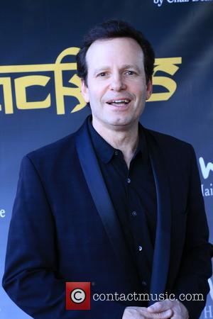 Mark Thompson - Exclusive Los Angeles Benefit Screening of 'God in Shackles' - The Truth Behind the Pomp and Pageantry...