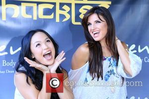 Nikki Soohoo and Rachele Brooke Smith