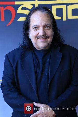 Ron Jeremy - Exclusive Los Angeles Benefit Screening of 'God in Shackles' - The Truth Behind the Pomp and Pageantry...