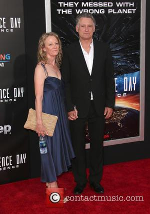 Tamara Hurwitz and Bill Pullman
