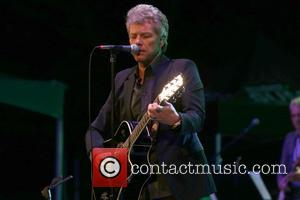 Bon Jovi frontman Jon Bon Jovi was one of the stars who performed at the 2016 SummerStage Gala which was...