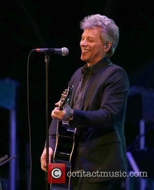 Jon Bon Jovi Not Interested In Taking Over Tennessee Titans Team