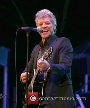 Jon Bon Jovi Serenades Daughter With Song She Inspired