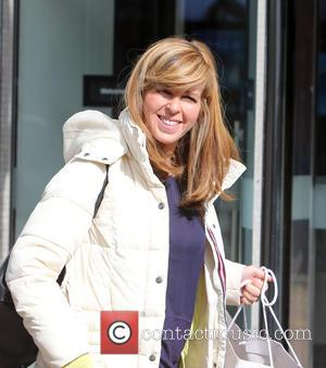 Kate Garraway