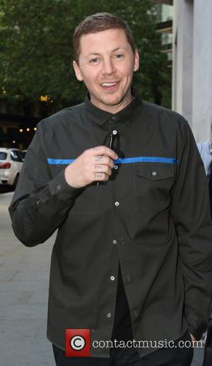 Professor Green - STK Ibiza Pre-Launch Party at STK London at the ME Hotel, Aldwych, London at STK London at...