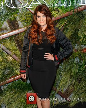 Meghan Trainor Ups Security After Christina Grimmie Murder