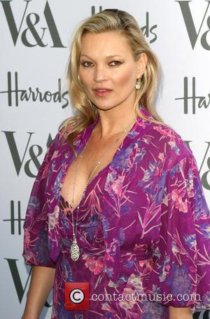 Kate Moss: 'Lila Tells Me How To Do My Make-up'