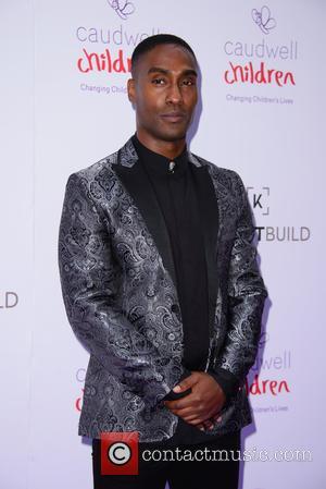 Singer Simon Webbe Engaged