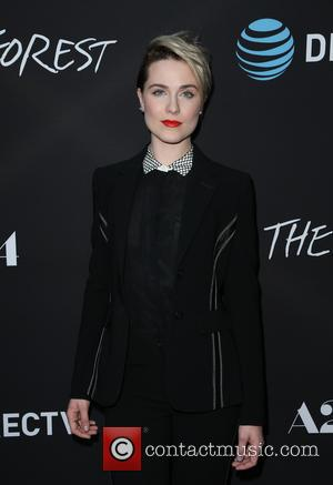 Evan Rachel Wood: 'I've Had To Fight For The Same Recognition As Unknown Male Actors'