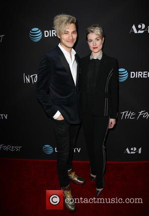 Evan Rachel Wood Sparks Engagement Rumours By Introducing Her 'Fiance'