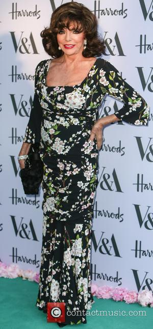 Joan Collins: 'I Was Offered Hollyoaks Role Ahead Of Linda Gray'