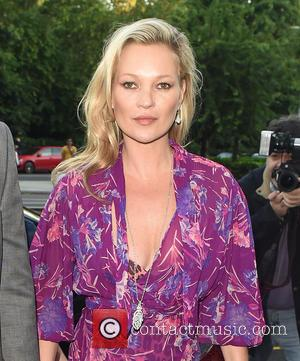 Kate Moss Reveals Details Of New Modelling Agency That's Not Just For
