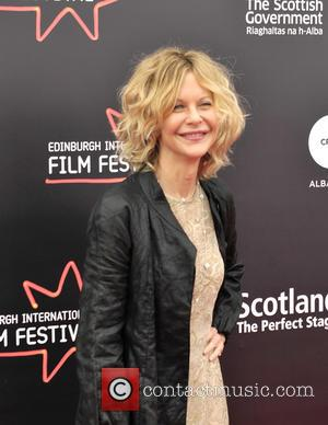 Meg Ryan Chose To Direct Book Tale That Made Her Feel Good About Life