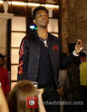 Desiigner Arrested On Drug And Weapon Charges
