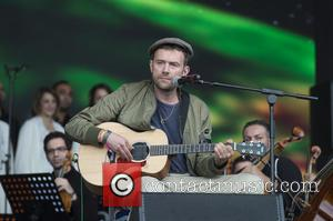 Damon Albarn and The Orchestra Of Syrian Musicians