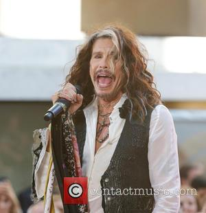 Steven Tyler Confirms 2017 Aerosmith Tour Will Be The Band's Farewell Trek
