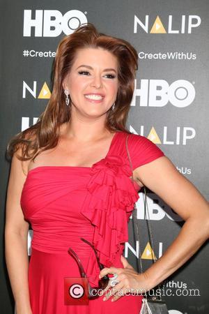 Alicia Machado - NALIP 2016 Latino Media Awards