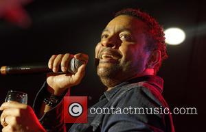 Reggae/pop artist Shaggy (AKA Orville Richard Burrell CD) performed at the closing party of the Cannes Lions International Festival of...