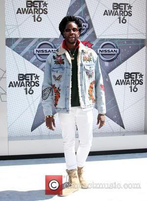 Rapper 2 Chainz arriving at the 2016 BET Awards held at The Microsoft Theater L.A Live. 2 Chainz was nominated...