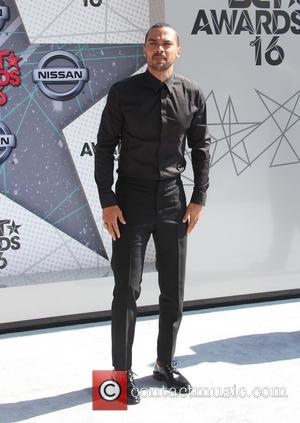 Jesse Williams at the 2016 BET Awards. The actor and model won the prestigious humanitarian award and used his acceptance...