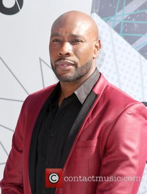 Actor Morris Chestnut at the 2016 BET Awards Arrivals held at at the Microsoft Theater - Los Angeles, California, United...