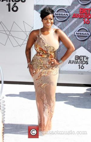 Fantasia Barrino Celebrates Marriage With Vow Renewal Ceremony