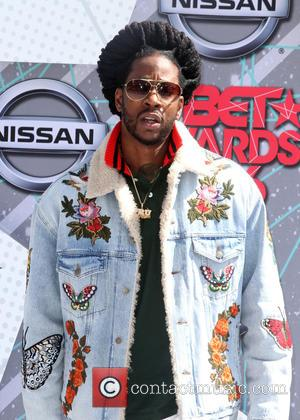 2 Chainz Launching New Restaurant Venture In Georgia