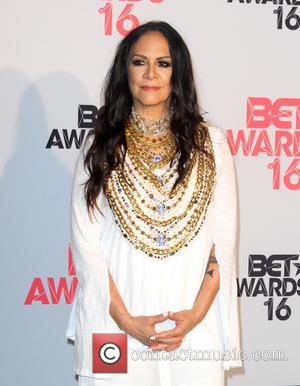 Sheila E Honours Former Lover Prince With New Song