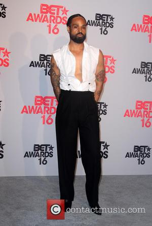 Singer-songwriter Bilal - In the Press Room for the 2016 BET Awards held at the Microsoft Theater - Los Angeles,...