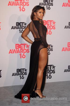 Toni Braxton in the Press Room for the 2016 BET Awards held at the - Los Angeles, California, United States...