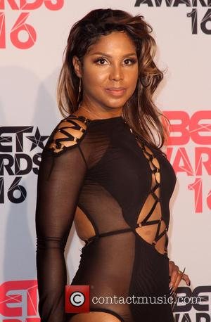 Toni Braxton: 'Lupus Medication Makes Me Look Stuffed Like A Turkey'