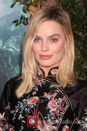 Did Margot Robbie Feed Her Guests Coco Pops At Secret Wedding?